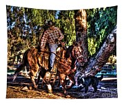 Unbridled Tapestry