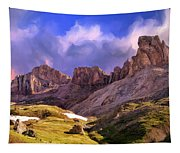 Uncompaghre Wilderness Tapestry