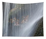 Under The Falls Tapestry