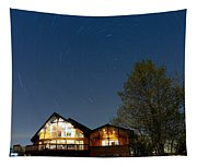 Under The Stars Tapestry
