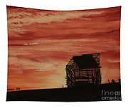 Under The Sunset Tapestry