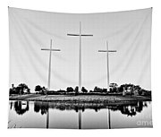 Unfailing Love Tapestry