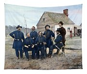 Union Army Surgeons, 1865 Tapestry
