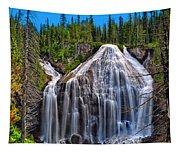Union Falls Tapestry