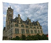 Union Station Hotel Tapestry