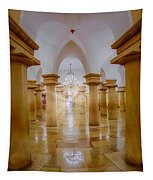 United States Capitol Crypt Tapestry