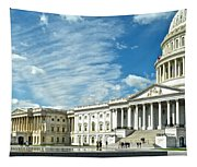 United States Capitol Tapestry