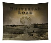 Universal Road Tapestry