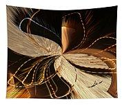 Universe Orbits Tapestry