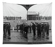 Unknown Soldier, C1918 Tapestry