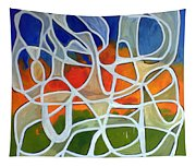 Untitled #18 Tapestry