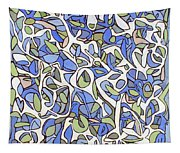 Untitled #36 Tapestry