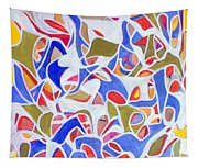 Untitled #42 Tapestry