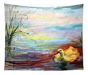Untitled Watercolor       Tapestry
