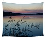 Up Before Dawn Tapestry