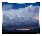Up In The Clouds  Tapestry