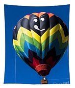 Up Up And Away In My Beautiful Balloon Tapestry