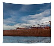 Upbound At Mission Point 2 Tapestry