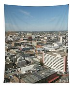 Urban Orleans Tapestry