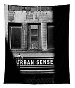 Urban Sense 1b Tapestry