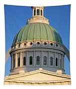 Us, Missouri, St. Louis, Courthouse Tapestry