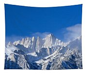 Usa, California, Mount Whitney Tapestry