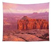 Usa, Utah, Canyonlands National Park Tapestry