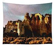 Utah Country 1 Tapestry