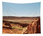Utah Landscape 3 Tapestry