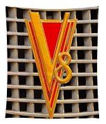 V8 Lasalle Tapestry