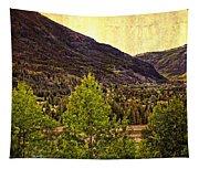 Vail Vista 2 Tapestry