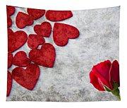 Valentine's Day Tapestry