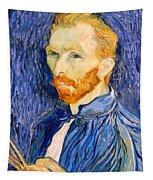 Van Gogh On Van Gogh Tapestry