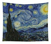 Van Gogh The Starry Night Tapestry