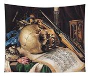 Vanitas Tapestry
