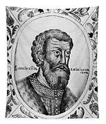 Vasily II (1415-1462) Tapestry