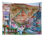 Vegas Tapestry