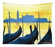 Venezia Venice Italy Tapestry