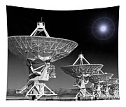 Very Large Array Tapestry
