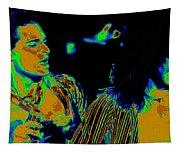 Vh #2 In Cosmicolors Tapestry
