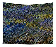 Vibrant Colors Tapestry