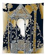 Victorian Gazebo 79 II Tapestry