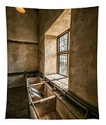 Victorian Laundry Room Tapestry