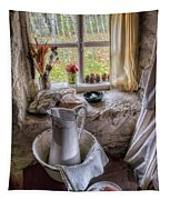 Victorian Wash Area Tapestry