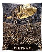 Vietnam 1961-1975 Tapestry