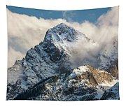 View Of Mount Sneffels And San Juan Tapestry