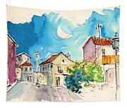 Vila Do Conde 05 Tapestry