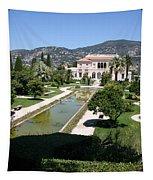 Villa Ephrussi De Rothschild And Garden Tapestry