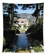 Villa Ephrussi De Rothschild Tapestry