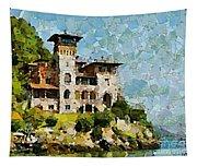 Villa La Gaeta Tapestry